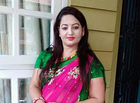 team Mrs. Teeka Dhakal
