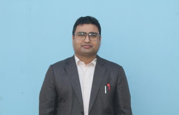 team Mr. RK Dhungana