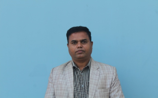 team Mr. Janak Giri