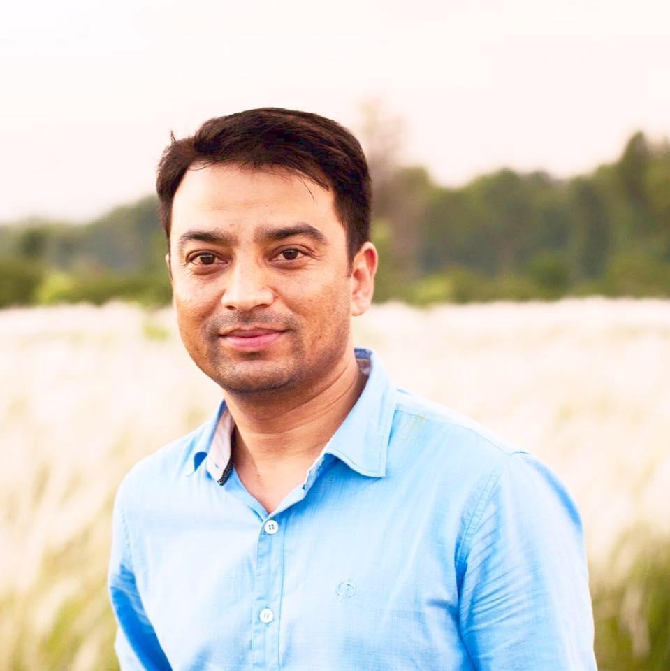 Mr. Kumar Khadka