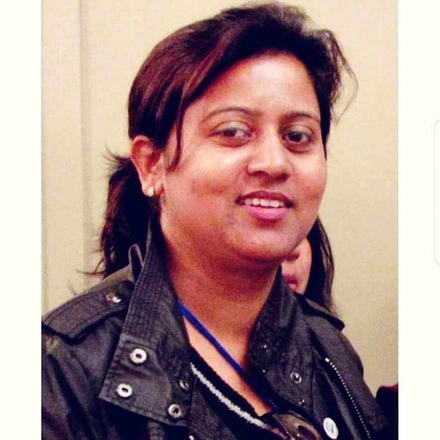 Mrs. Kopila Pokhrel