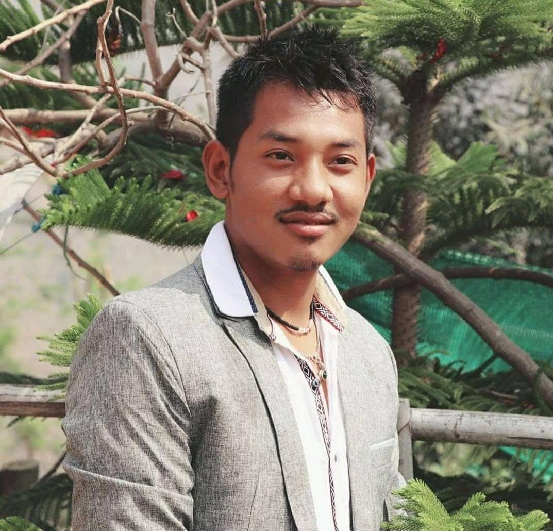Mr. Sajan Shrestha