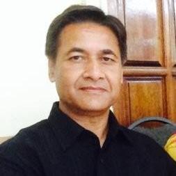Mr. Udaya Manandhar